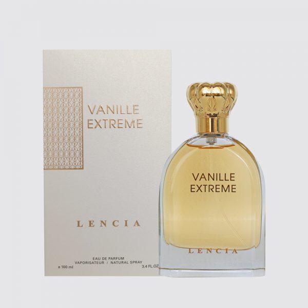 Lencia Vanille Extreme Edp