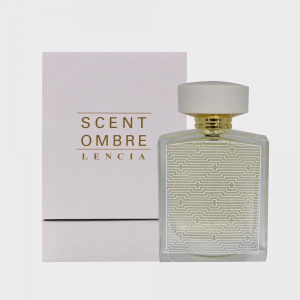 Lencia Scent Ombre Edp 100ml Bottle with Box