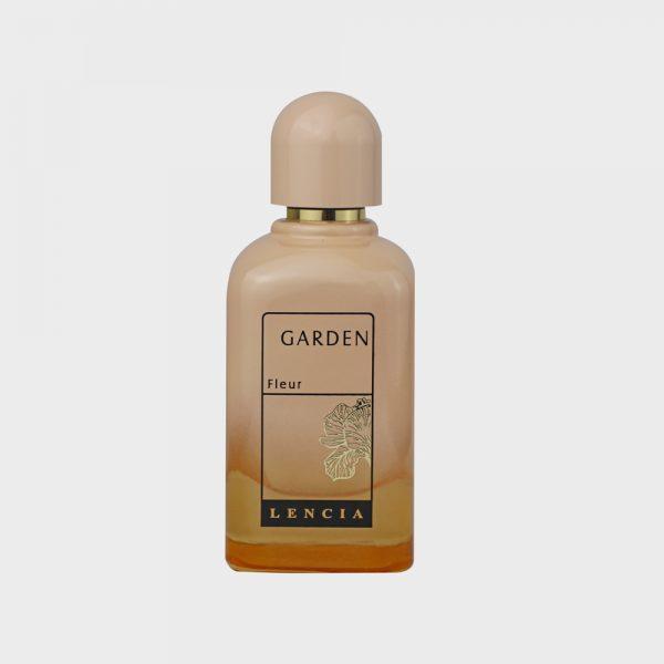 Lencia Garden Fleur Edp 100ml Bottle