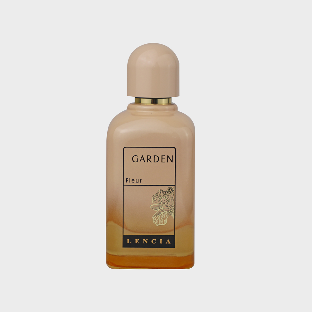 Lencia Garden Fleur Edp 100ml Bottle