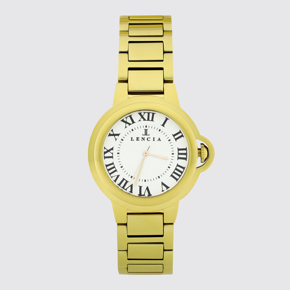 Analog Watch-LC7174A1-01