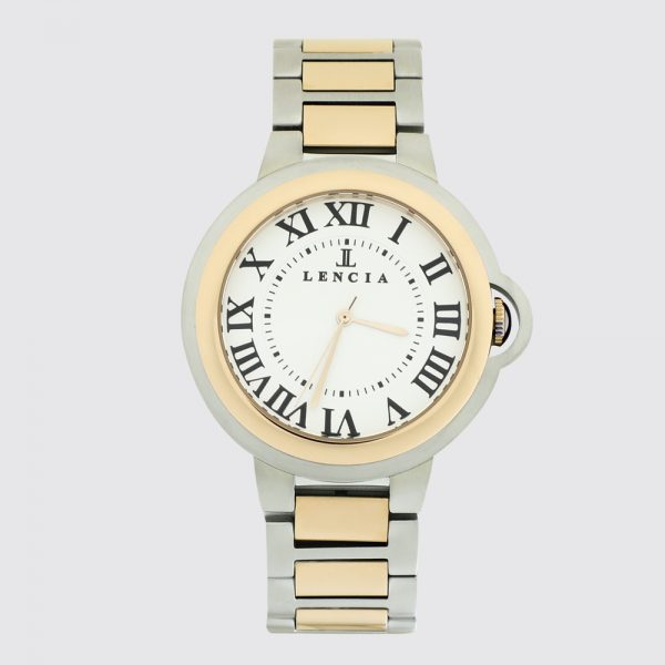 Analog Watch-LC7174A3-01