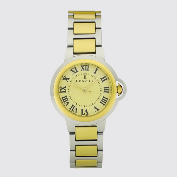 Analog Watch-LC7174A4-01