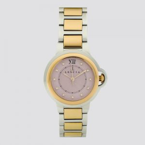 Lencia Analog Watch-LC7174H10 1