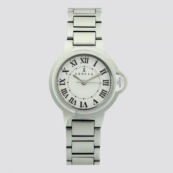 Lencia Analog Watch-LC7374A1 1