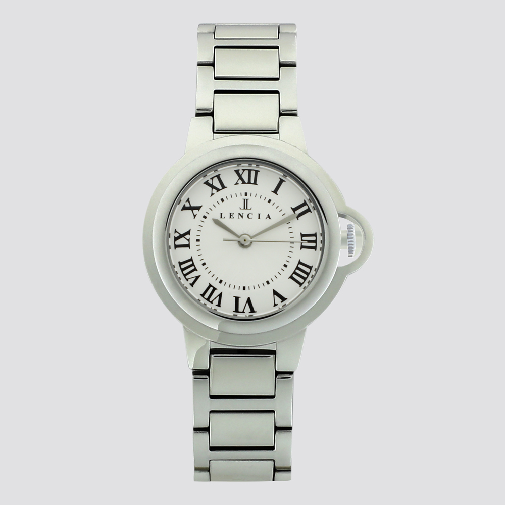 Lencia Analog Watch-LC7374A1 1