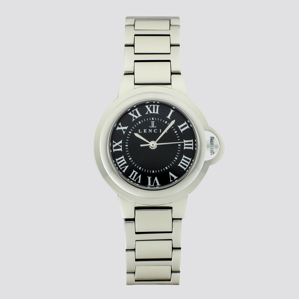 Lencia Analog Watch-LC7374A2 1