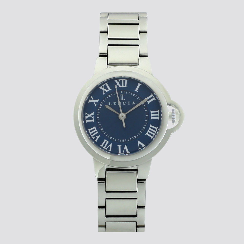 Lencia Analog Watch-LC7374A3 1