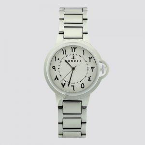 Lencia Analog Watch-LC7374C1 1