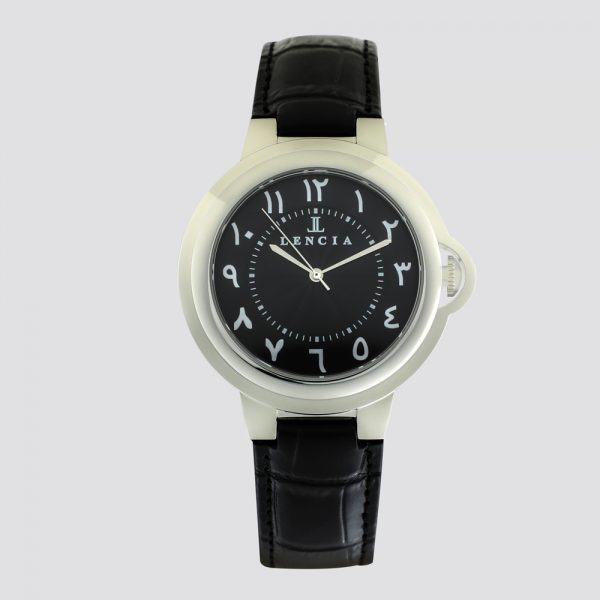 Lencia Analog Watch-LC7374D1 1