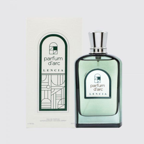 Lencia Parfum D Arc Edp 100ml 2