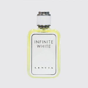 Lencia Infinite White EDP 100ml Bottle